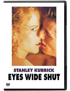 Eyes Wide Shut [DVD]