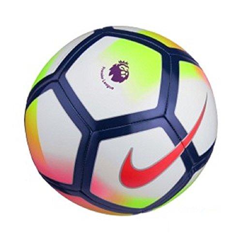 Nike Premier League (EPL) Pitch Soccer Ball (Size 5)