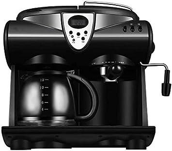 Cafetera Cafetera HYL Pot hogar completamente automático por goteo-Tipo bomba de tipo Dos en Uno RVTYR: Amazon.es: Bricolaje y herramientas