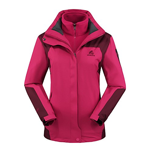 Xs Womens Snowboard Jacket - 8
