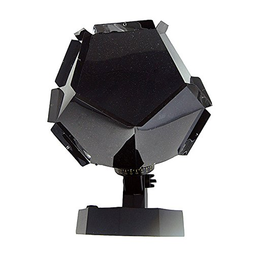 DIY Planetarium Star Celestial Projector Lamp Night Sky Light Romantic Gift ()
