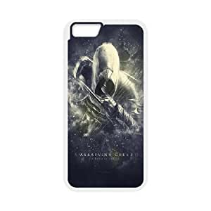 """Wholesale Cheap Phone Case For Apple Iphone 6,4.7"""" screen Cases -Assassin's Creed Pattern-LingYan Store Case 6"""