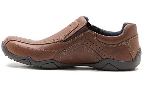 Red Tape Mens Derwent Tan Casual Shoe