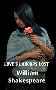 Love's Labours Lost Annot