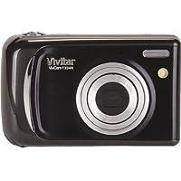 Vivitar 12.1MP with 2.4-Inch TFT Digital Camera (VT324N-V1-BLK-BOX) Noticeable Review Image