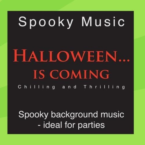 The Song Halloween Is Coming (Halloween ....is Coming by Steve Allan)