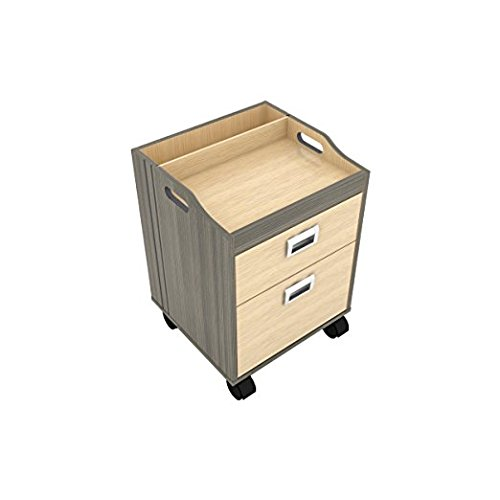 Pedicure Trolley Pedicure Cart ALERA Pedi Cart Nail Salon Furniture & Equipment by MAYAKOBA (Image #2)