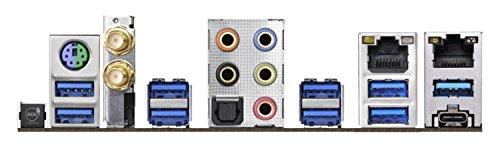 ASRock Socket TR4/ AMD X399/ DDR4 Wi-Fi/ A&2GbE/ MicroATX Motherboard (X399M TAICHI)