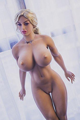 Sexi Babypuppe