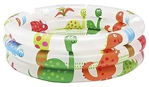 Intex piscina hinchable colores base hinchable 61x22 cm 33 for Amazon piscinas infantiles