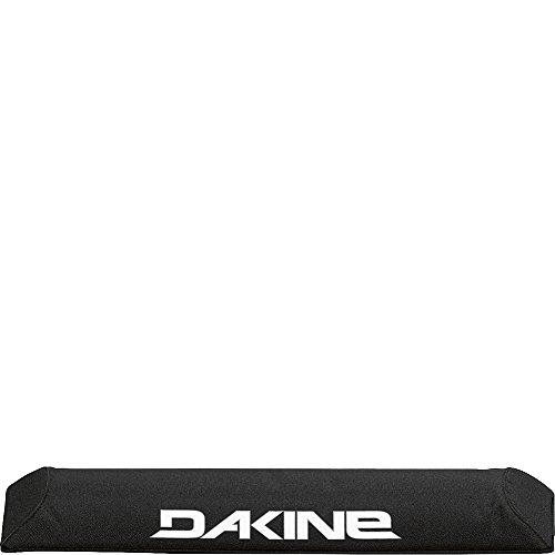 DaKine Aero Rack Pads - Black