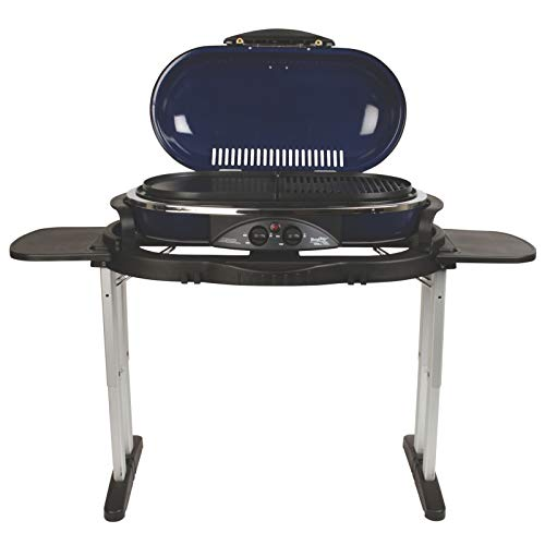 Coleman Roadtrip LX Propane Grill (Renewed)