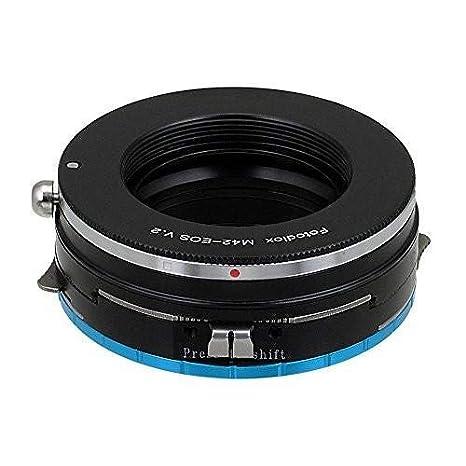 Fotodiox Pro - Adaptador de Montura de Objetivo M42 Tipo 2 para ...