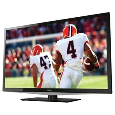"Toshiba Consumer 50"" D-led 1080p Full Hd (50l2200u) -"
