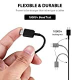 PRO USB-C Charging Transfer Cable for Motorola One