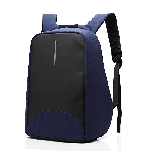 UBORSE Business Laptop Backpack with Anti-thief Zipper an...