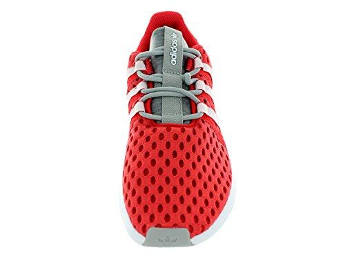Adidas Originaler Kvinners Sl Sløyfe Racer W Livsstil Joggesko Tomat / Løp  Hvit Ftw / Multi ...