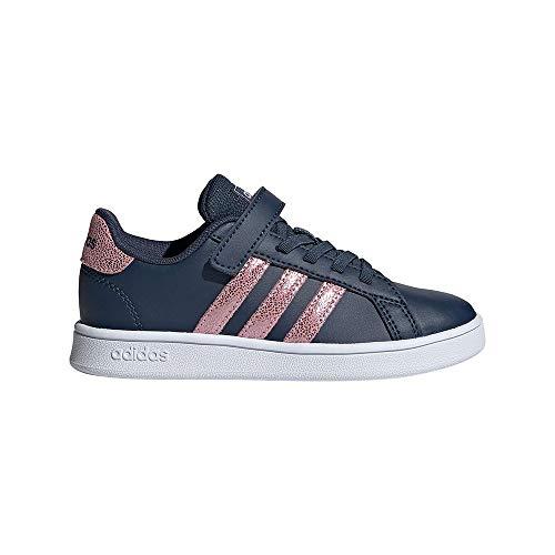 adidas Grand Court C, Chaussures de Tennis