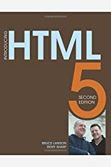 Introducing HTML5 (Voices That Matter) Paperback