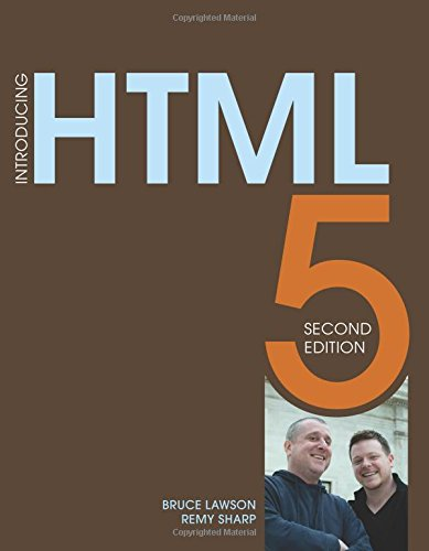 Introducing HTML5 (2nd Edition) (Voices That Matter)