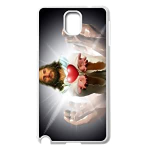 -ChenDong PHONE CASE- For Samsung Galaxy NOTE3 Case Cover -Jesus Christ In Our Heart-UNIQUE-DESIGH 12