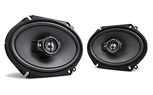 6x8 Car Speakers