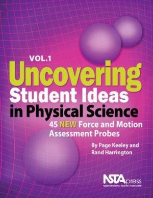 Uncovering Student Ideas in Physical Science, (2 Vol. Sets)