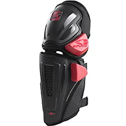 EVS SP Adult Knee Guard Street Motorcycle Body Armor - Large/X-Large