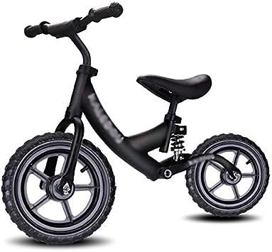 Yankuoo Equilibrada formación Bicicleta, Niño Pedalless Bicicleta ...
