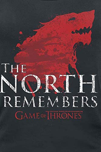 North Donna House Remembers Game Nero Of Stark The Thrones Top wPqRxXg
