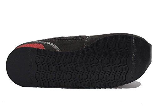Nero Sneakers MUNICH UOMO Nuovo Blu 8860029 OBXqBZxwF