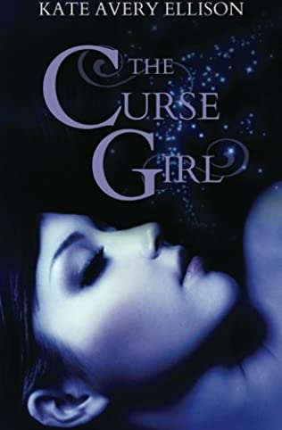 book cover of The Curse Girl