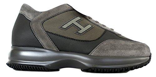 Hogan Men's Hiking Shoes Grey Grey gD2JNkuGg