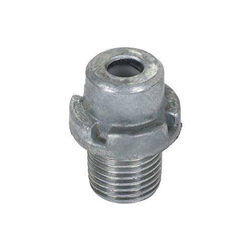 Headlight Bezel Nut - 4