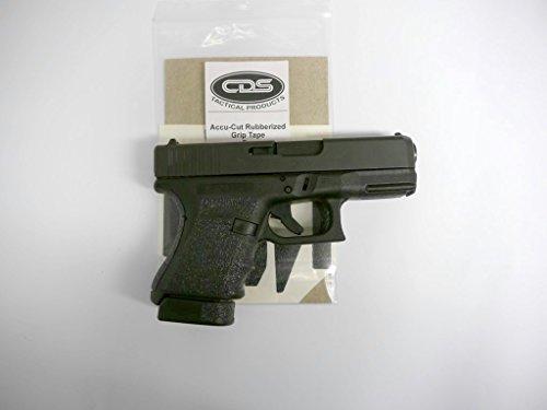 Grip Wrap for Glock 30, 30SF, 30S, 29, 29SF Gen 3 (Grip Extension Glock 30)