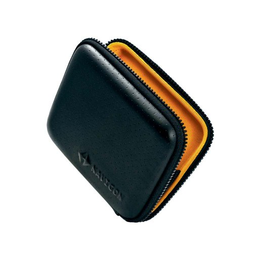 Navigon 10000200//1 3.5-Inch Universal Hard Shell Case