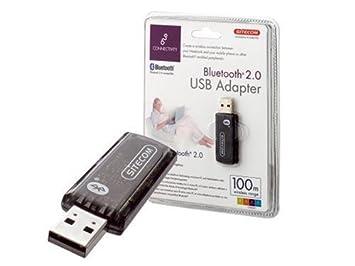 SITECOM BLUETOOTH 2.0 USB ADAPTER TREIBER WINDOWS 10