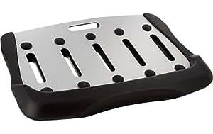 Novodio-Cool 34,50 Silver-Soporte de aluminio para MacBook y MacBook Pro