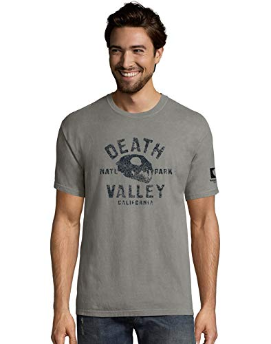 - Hanes ComfortWash� Death Valley National Park Graphic Short Sleeve Tee❗️Ships directly from Hanes❗️❗️Ships directly from Hanes❗️