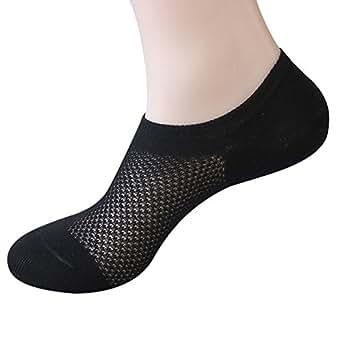 Amazon.com: Birdfly Women Web Breezy Style Short Glass Silk ...