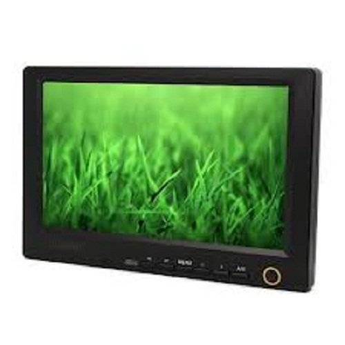 Professional LILLIPUT 8'' 869GL-80NP/C/T Camera Monitor With Touch Screen Function / HDMI, PC (VGA), AV1, AV2, DVI Input / Color TFT LCD Monitor / With Drive CD + Mini Stand Base + Touch Screen Pen + HDMI Cable