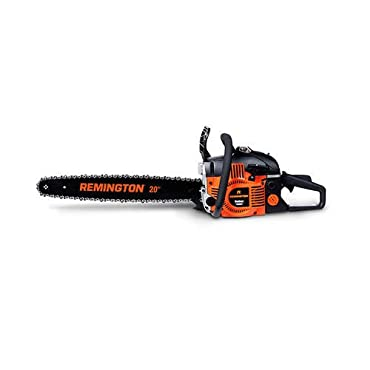 Remington RM4620 The Outlaw 46cc 2-Cycle 20 Gas Chainsaw (41DY462S983)