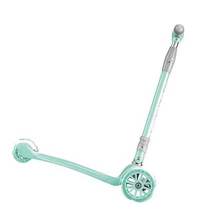Patinetes clásicos Conducción Flexible for niños Yo Car 1-6 ...