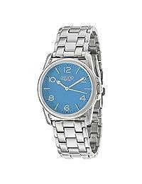 Coach 14501867 Womens Sydney Wrist Watches