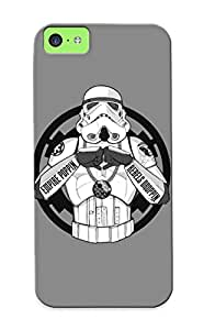 Iatqtv-89-bagzmat Joanward Gangsta Stormtrooper Feeling Iphone 5c On Your Style Birthday Gift Cover Case