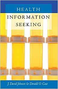 Health Information Seeking (Health Communication