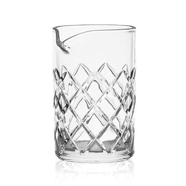 Cocktail Kingdom® Yarai® Mixing Glass 500ml