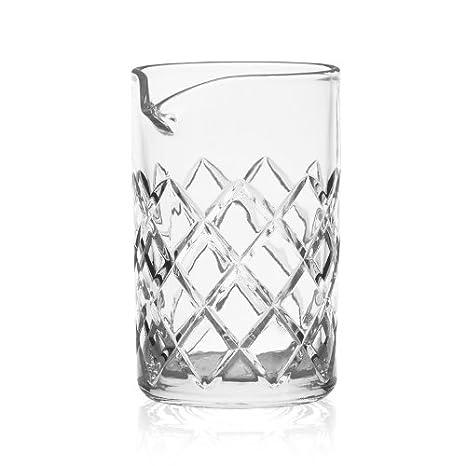 Amazon com | Cocktail Kingdom Yarai Mixing Glass 500ml: Bar