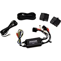 Kicker 10 ZXMRLC Dual Zone Remote Level Control