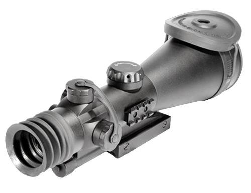 ATN NVWSARS430 Ares 4X Gen 3 Night Vision Weapon Rifle Scope